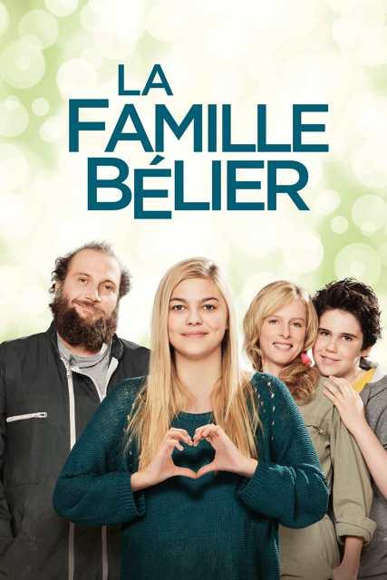 NetPlus VOD - La Famille Bélier
