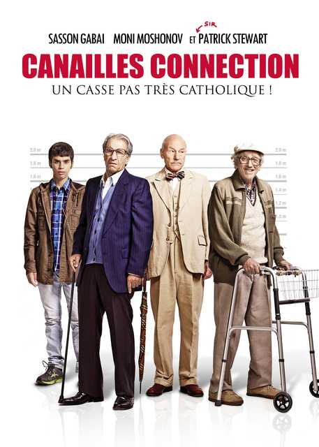 NetPlus VOD - Canailles Connection