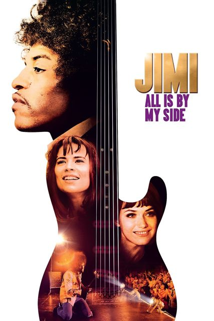 NetPlus VOD - Jimi : All Is By My Side