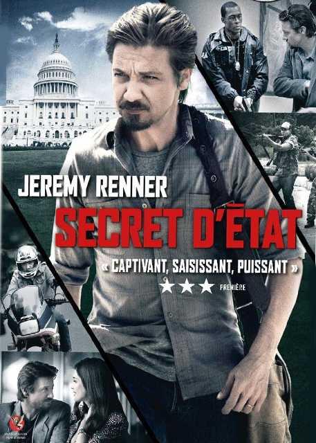 NetPlus VOD - Secret d'Etat