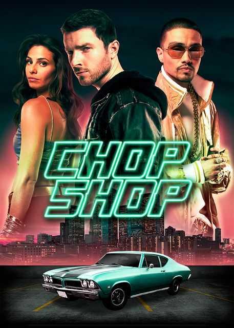 NetPlus VOD - Chop Shop