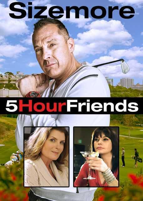 NetPlus VOD - 5 hour Friends