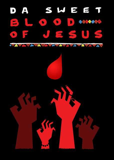NetPlus VOD - Da sweet Blood of Jesus