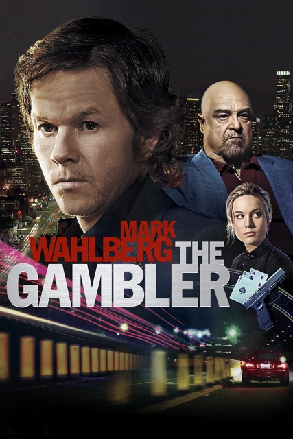 NetPlus VOD - The Gambler