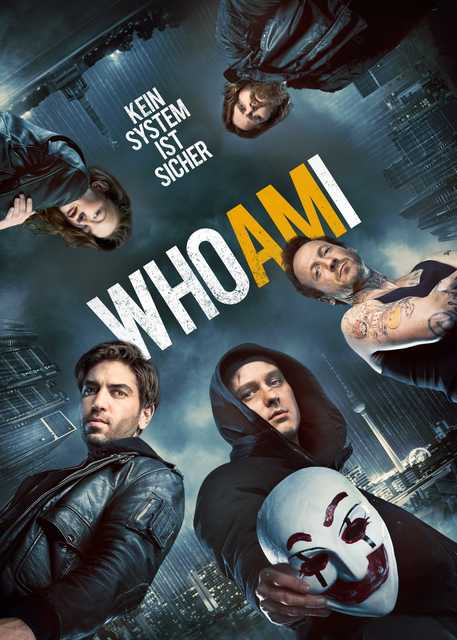 NetPlus VOD - Who am I