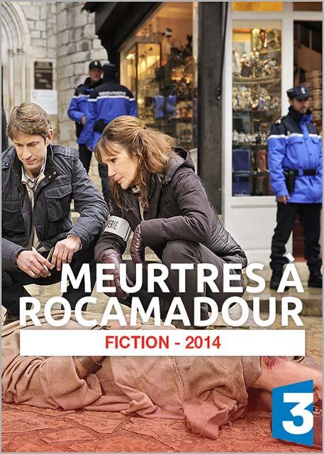 NetPlus VOD - Meurtres à Rocamadour