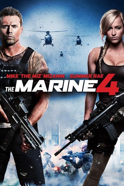 NetPlus VOD - The Marine 4