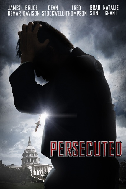 NetPlus VOD - Persecuted