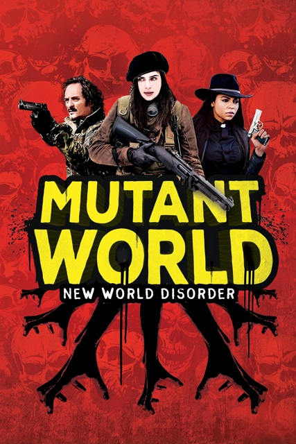 NetPlus VOD - Mutant World