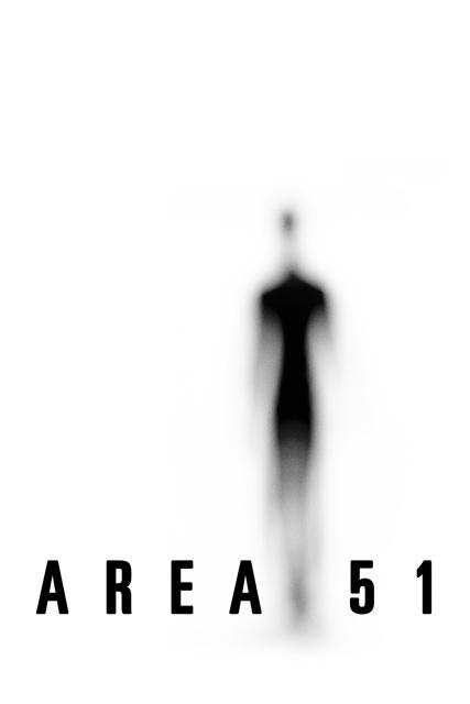 NetPlus VOD - Area 51