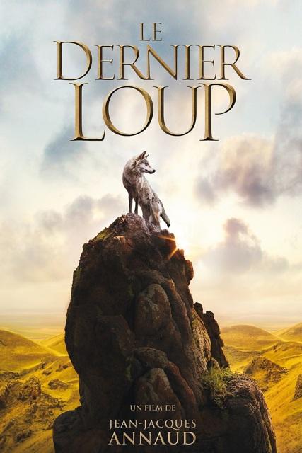 NetPlus VOD - Le Dernier loup
