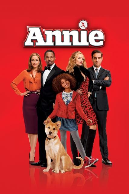 NetPlus VOD - Annie