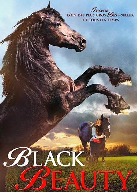 NetPlus VOD - Black Beauty
