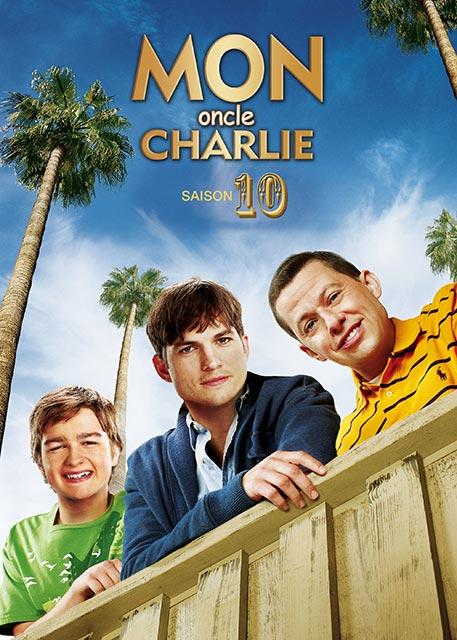 NetPlus VOD - Mon oncle Charlie - Saison 10
