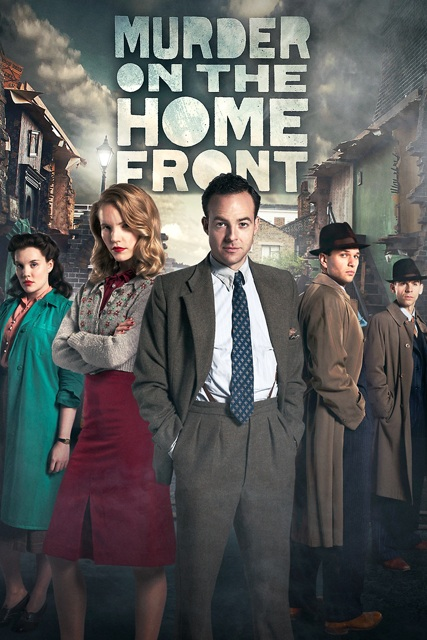 NetPlus VOD - Murder On the Home Front
