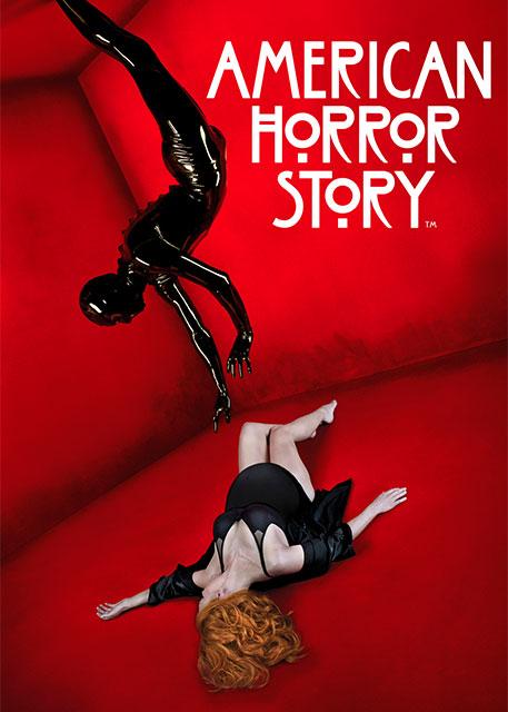 NetPlus VOD - American Horror Story : Murder House - Saison 1
