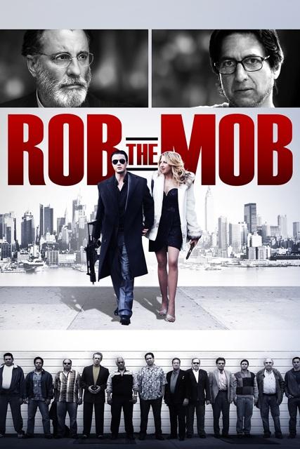 NetPlus VOD - Rob the Mob