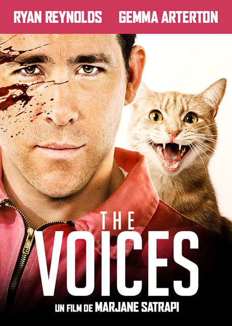 NetPlus VOD - The Voices