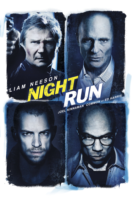 NetPlus VOD - Night Run