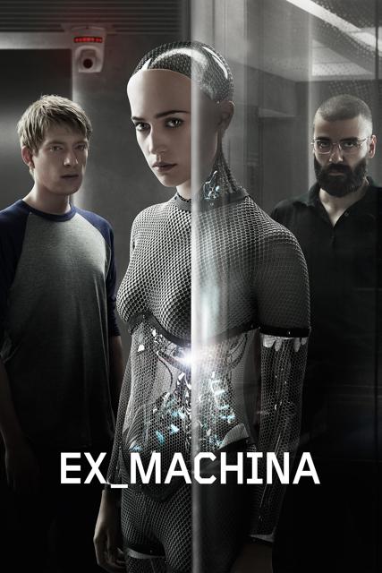 NetPlus VOD - Ex Machina