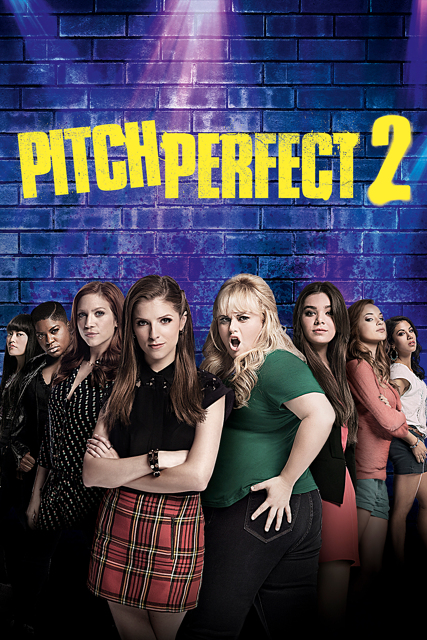 NetPlus VOD - Pitch Perfect 2