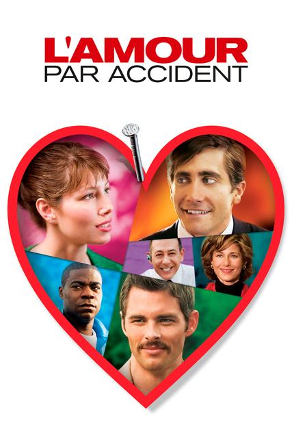 NetPlus VOD - Accidental Love