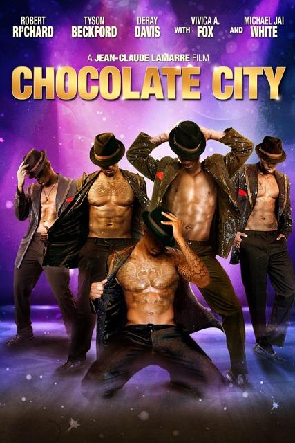 NetPlus VOD - Chocolate City