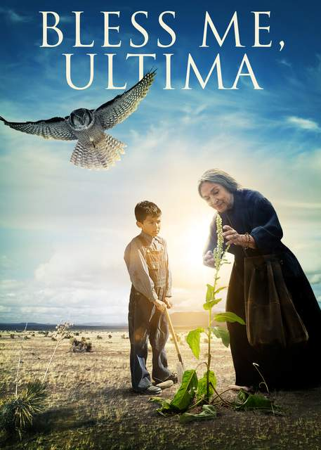 NetPlus VOD - Bless Me, Ultima