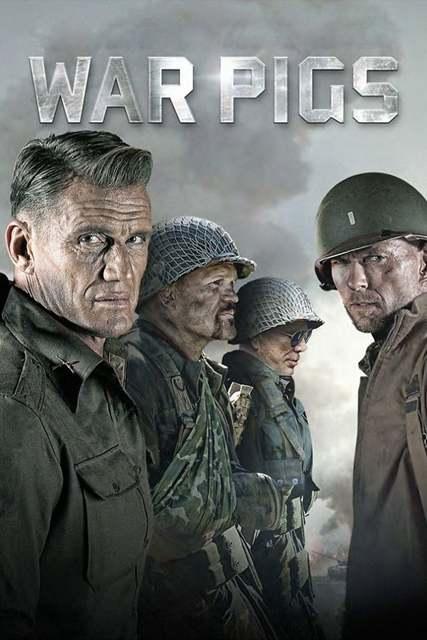 NetPlus VOD - Act of Honor - L'unité War Pigs