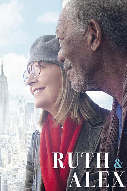 NetPlus VOD - Ruth & Alex