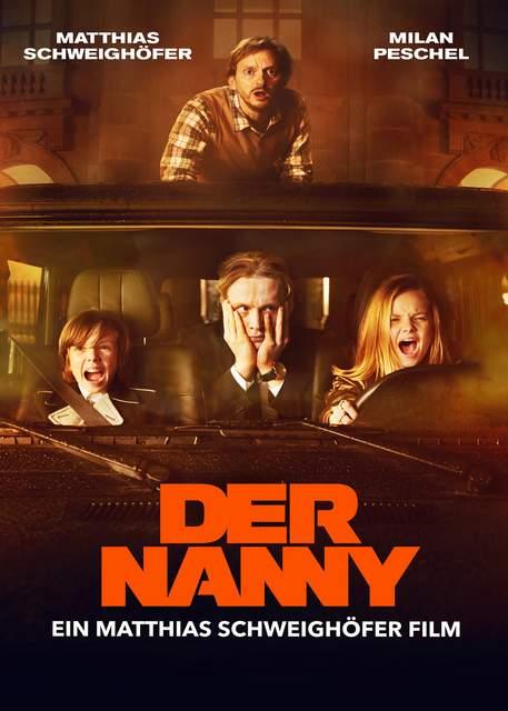 NetPlus VOD - Der Nanny