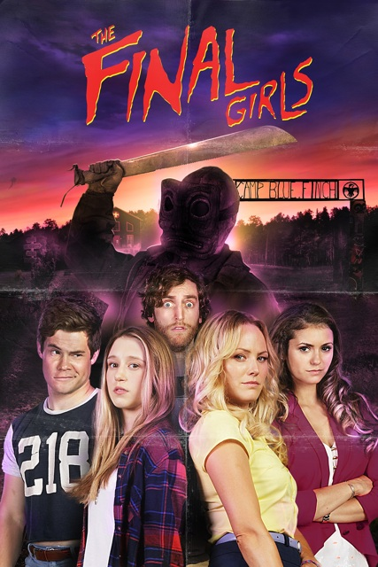 NetPlus VOD - The Final Girls