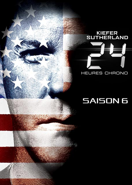 NetPlus VOD - 24 heures chrono - Saison 6