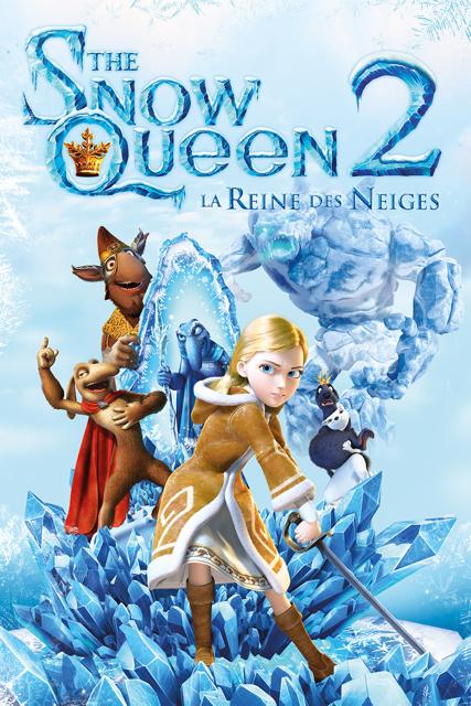 NetPlus VOD - The Snow Queen 2, le Roi des neiges