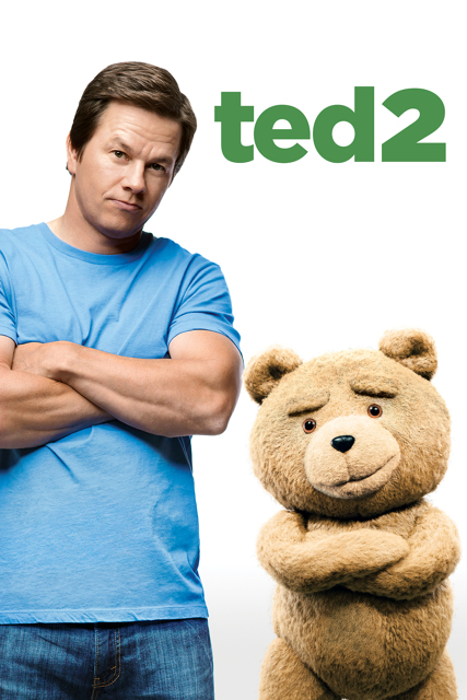 NetPlus VOD - Ted 2