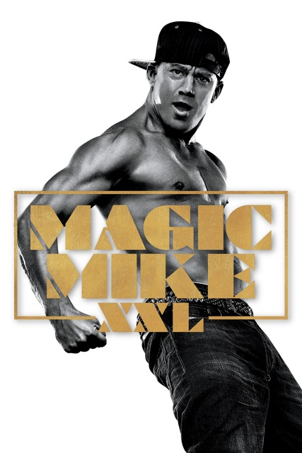 NetPlus VOD - Magic Mike XXL