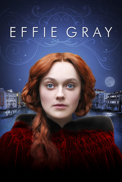 NetPlus VOD - Effie Gray