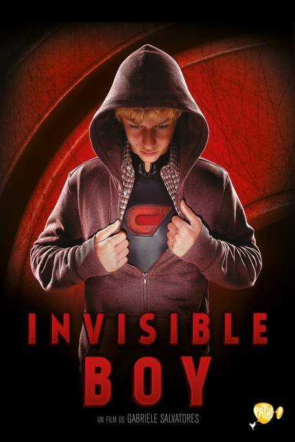 NetPlus VOD - Invisible Boy