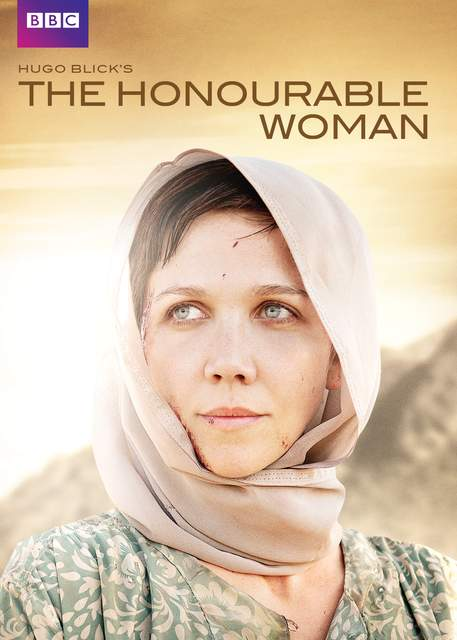 NetPlus VOD - The Honourable Woman - Saison 1