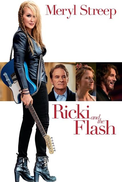 NetPlus VOD - Ricki and the Flash