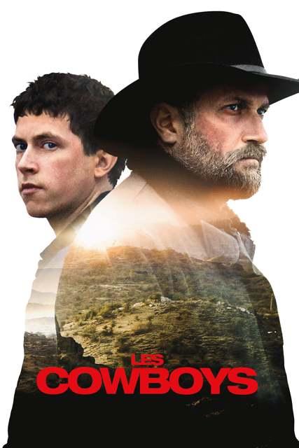 NetPlus VOD - Les Cowboys