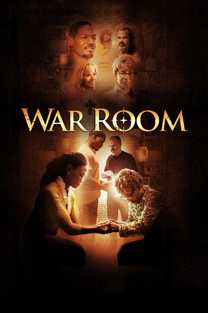 NetPlus VOD - War Room