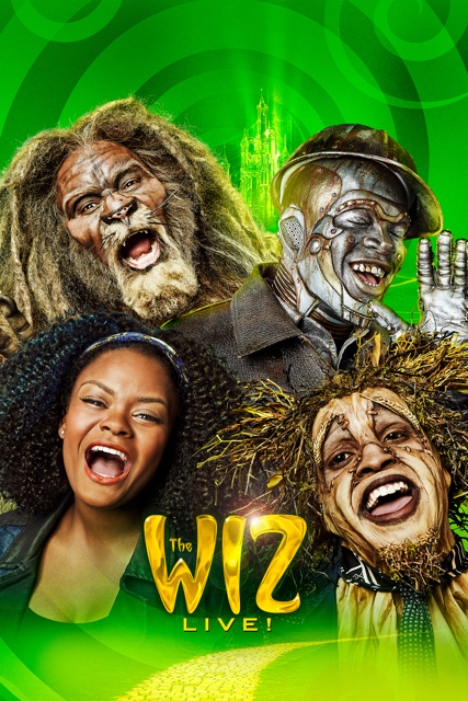 NetPlus VOD - The Wiz Live!