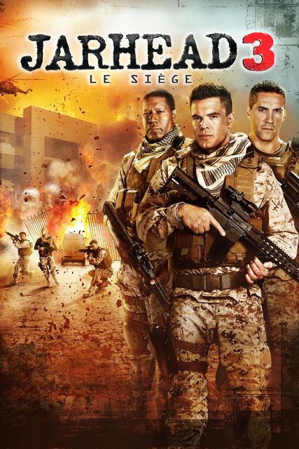 NetPlus VOD - Jarhead 3: The Siege