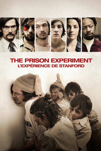 NetPlus VOD - The Stanford Prison Experiment