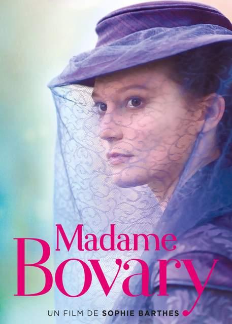 NetPlus VOD - Madame Bovary