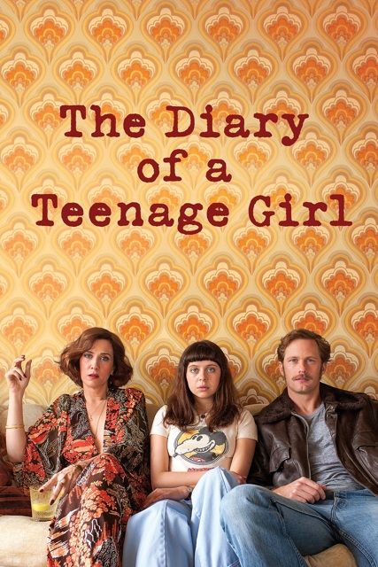 NetPlus VOD - The Diary of a Teenage Girl