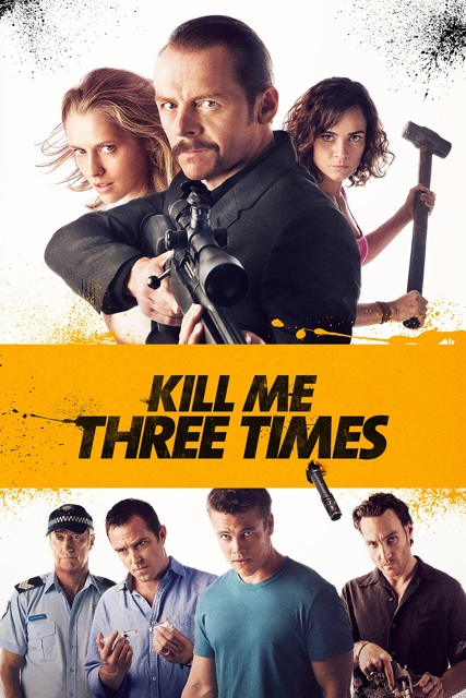 NetPlus VOD - Kill Me Three Times