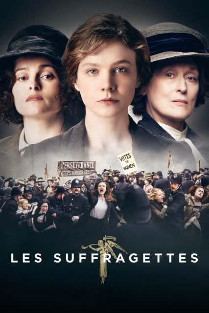 NetPlus VOD - Les Suffragettes