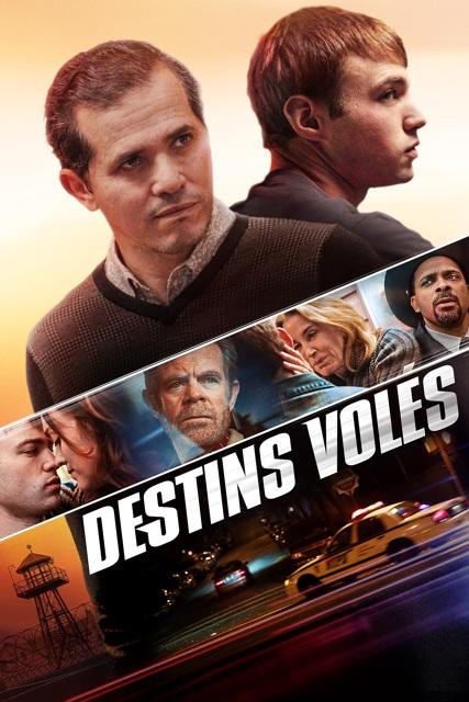 NetPlus VOD - Destins volés
